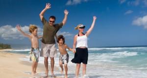 vacaciones en familia económicas