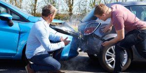 indemnización por accidente de coche madrid