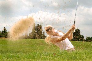 Best Golf Club Spain